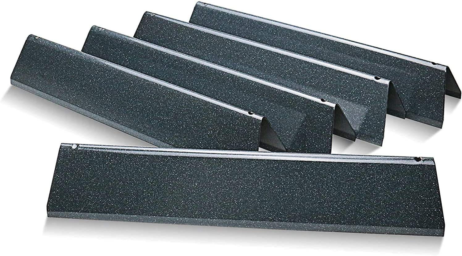 15.3-Inch Durable New sales Flavorizer Bars for Year-end annual account Weber Gril Control Front