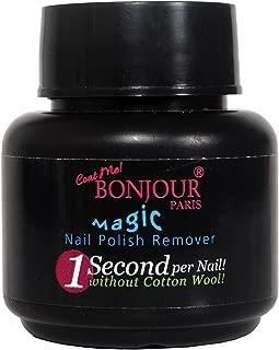 Coat Me Bonjour Paris Magic Nail Polish Remover (50 ml)