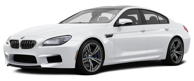 Amazon.com: 2014 BMW M6 Gran Coupe reseñas, imágenes y ...