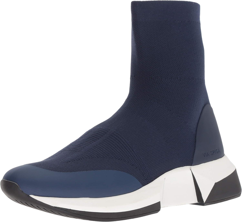 Via Spiga Womens Verion Sneaker Boot Sneaker