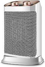 YXCKG Calefactor Cerámico Profesional,Calefactor De Aire Caliente Silencioso Ventilador 2000 W, Silencioso, Oscilación De 90 °, Calentador De Hogar De Baja Energía para Baño, Sala De Estar, Oficina