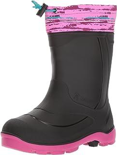 Kamik Girl's Snobuster 2 Winter Boot