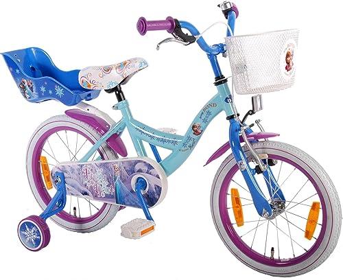 Volare Disney Frozen 16  Kinderrad