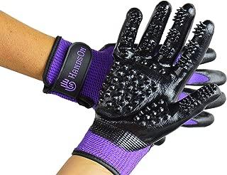 Best pet ninja grooming glove Reviews