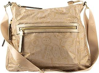 ALVIERO MARTINI ALV By Tracolla Shoulder Bag Art.AL910B2001 Col.T.Moro