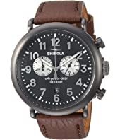 Shinola Detroit - The Runwell Chronograph 47mm - 20109238