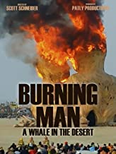 Burning Man: A Whale in the Desert