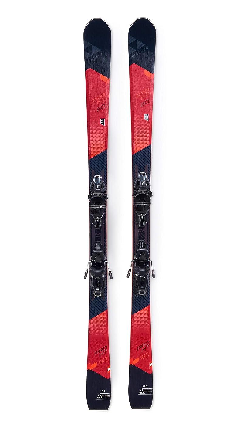 商品次へ海里Fischer Pro MT 80 スキー + MBS 11 ビンディング - 2019 - メンズ