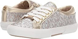 4b765530e8 Michael michael kors kids ivy eileen little kid big kid silver ...