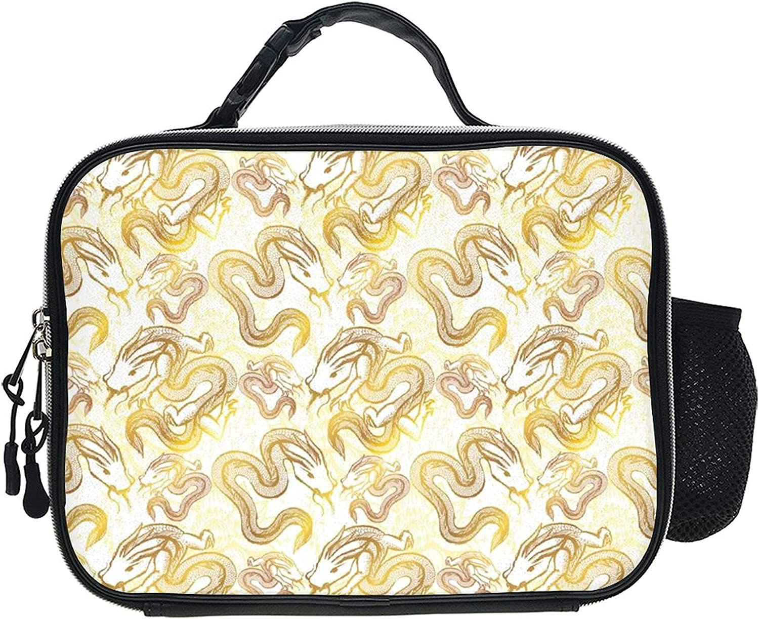Lunch Box Lunchbag Can Hang Backpack Overseas parallel import regular item Direct store Small Tote Durable Bag Hand