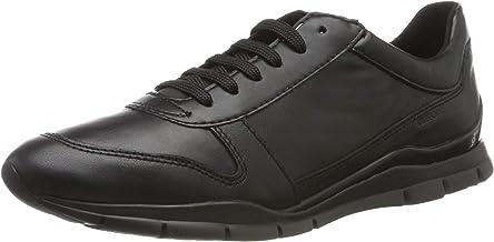 Geox D Sukie C, Zapatillas para Mujer