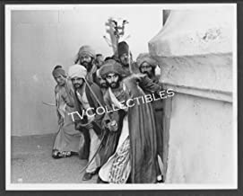 8x10 Photo~ Arabian Adventure ~1979 ~Christopher Lee ~Milo O'Shea ~Oliver Tobias