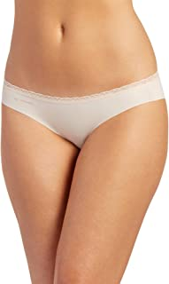 Jockey Women's Underwear Wonder Edge Invisible Bikini