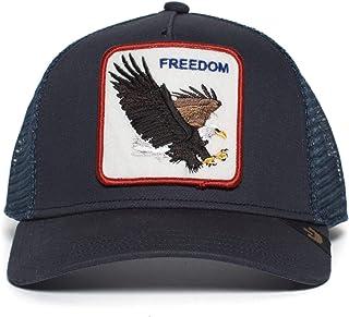 Goorin Bros. Freedom, Navy, One Size