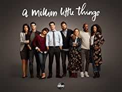 A Million Little Things Season 1 arrives on DVD August 27 from ABC and Disney
