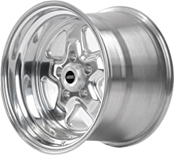 JEGS Performance Products 66085 Sport Star 5-Spoke Wheel 15 x 10