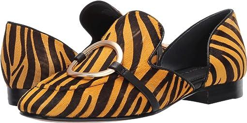 Yellow/Black Zebra