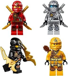 lego ninjago kai 2015