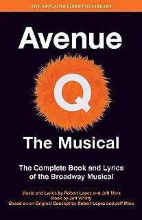 Avenue Q: The Libretto (Applause Libretto Library)