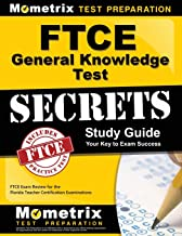 Best ftce general knowledge practice test 2018 Reviews