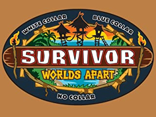Survivor, Season 30: Worlds Apart - White Collar vs Blue Collar vs No Collar
