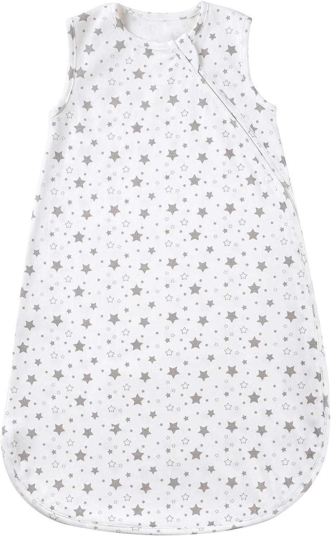 Chuchu Puff Popularity Unisex Baby Sleeping Finally resale start Sleeveless w Spring-Summer Bag