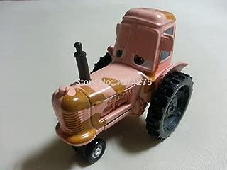Pixar Cars Diecast Tractor Metal Toy Vehicle