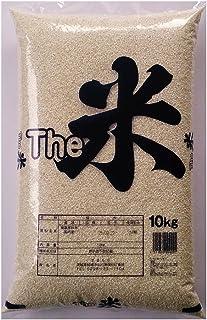 新米 令和2年産 The 米 10kg 国内産100% ブレンド米