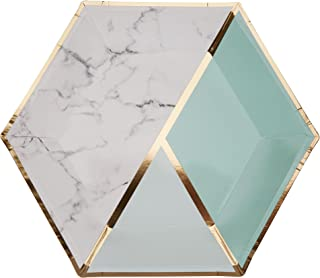 Best marble paper plates Reviews