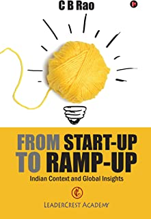 From Start-Up to Ramp-Up: Indian Context and Global Insights