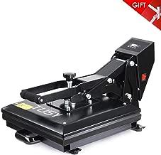 Heat Press - TUSY Digital Heat Transfer Sublimation 15