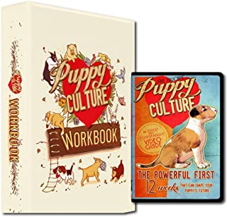 Puppy Culture WORKBOOK Bundle- for Breeders Laminated Edition