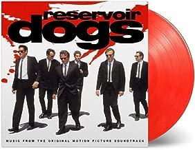 Reservoir Dogs(180g LTD. Red Vinyl LP)