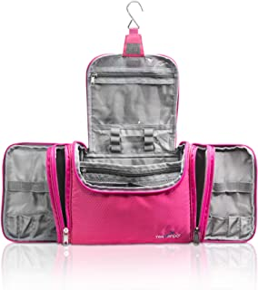 TRAVANDO XXL Toiletry Bag for Women