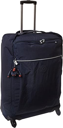 Darcey Large Wheeled Luggage