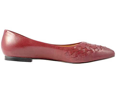 Woven LeatherSilver Woven Woven LeatherDark Leather LeatherNavy Embossed Red Black Soft White LeatherOff LeatherTan Woven Woven Trotters Estee Woven Metallic St5qxwg7