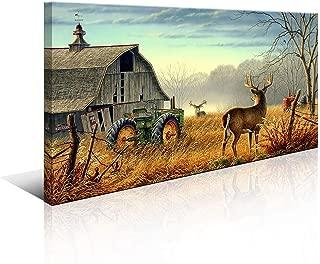 Best wildlife canvas art prints Reviews