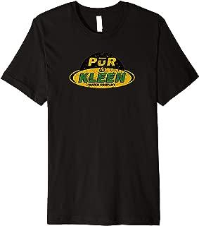 The Expanse Pur & Kleen Water Company Logo Premium T-Shirt