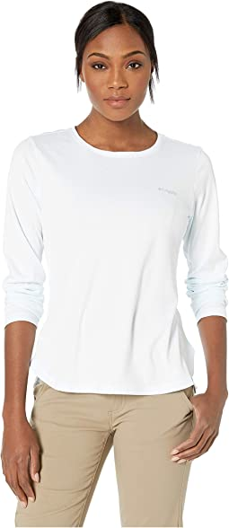 c2c3d412 Columbia lumianation elbow sleeve shirt beacon, Clothing | Shipped ...