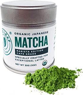 clearspring matcha green tea powder