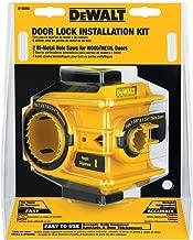 door lock hole cutter