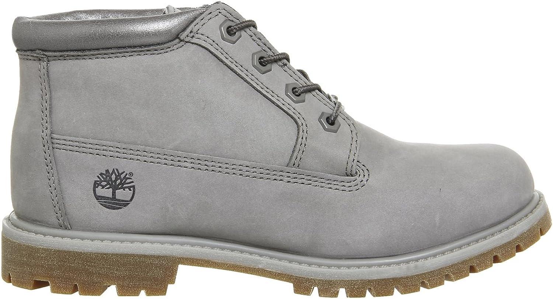 Timberland Nellie Chukka Damen Stiefel Grau  | Qualität Produkte