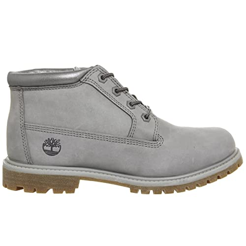 fbceaa1aff3c Timberland Women s Nellie Double Waterproof Ankle Boot