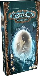 Fantasy Flight Games Mysterium: Secrets & Lies Strategy Board Game