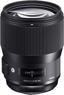 Sigma Obiektyw 135 Mm F1,8 Dg Hsm Art Mocowanie Nikon,240955