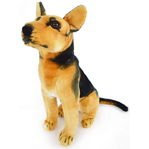 Stuffed German Shepherd Amazon Com