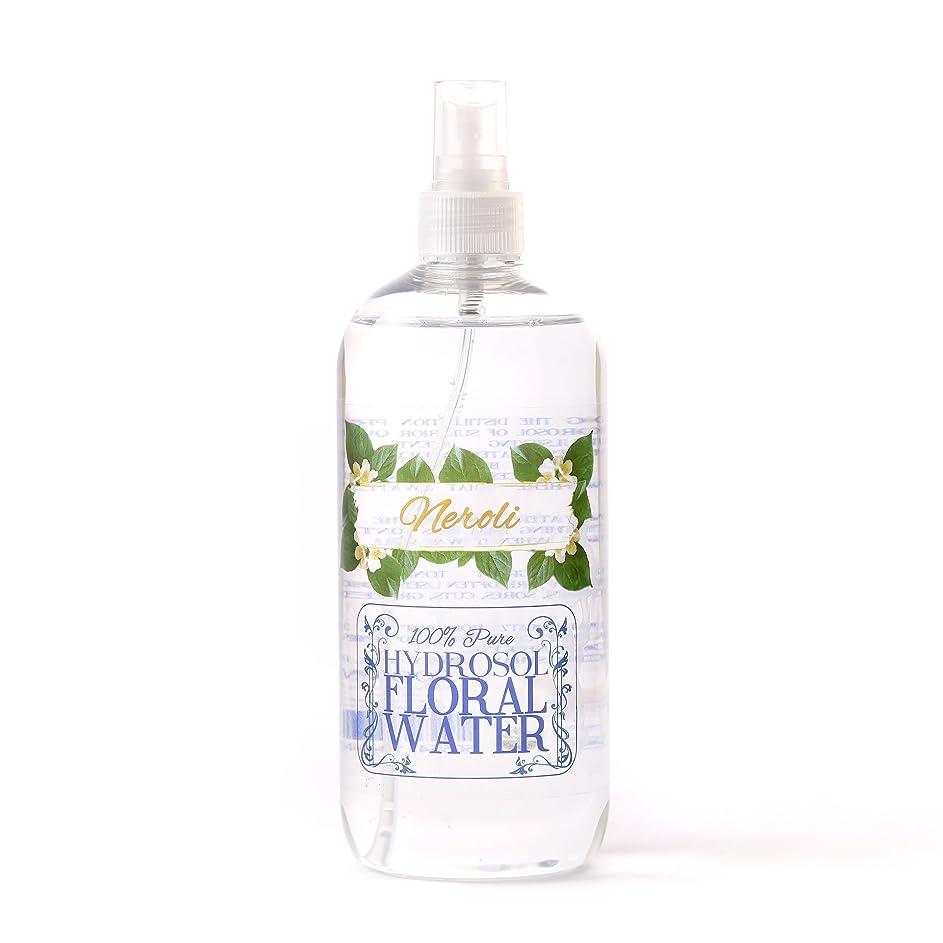 宿命裁定軍団Neroli Hydrosol Floral Water With Spray Cap - 500ml