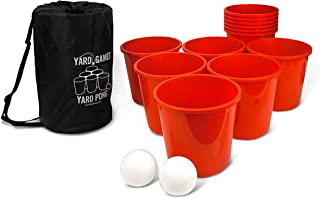 Best frisbee game with trash cans Reviews