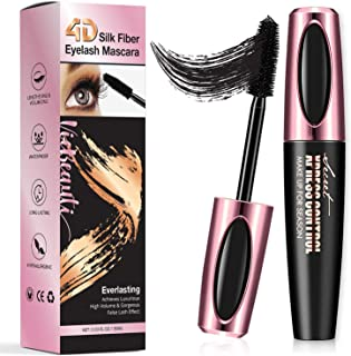 08c8a682802 VieBeauti ULTIMATE 4D Silk Fiber Lash Mascara Adds Length, Depth and  Glamour Effortlessly – Waterproof