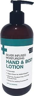 estee lauder dazzling silver body lotion